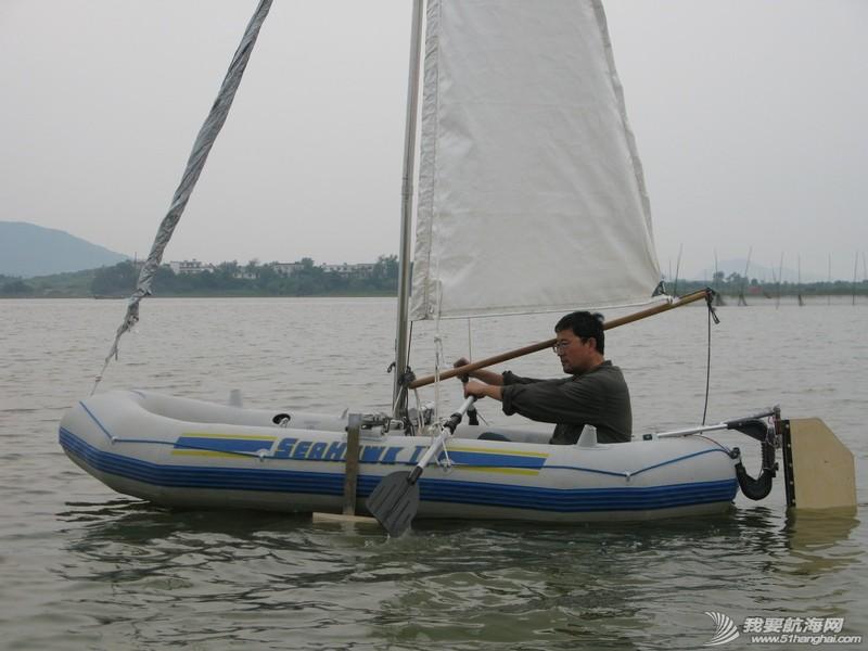 皮划艇,帆船 我的帆船梦Ⅰ皮划艇+帆 2