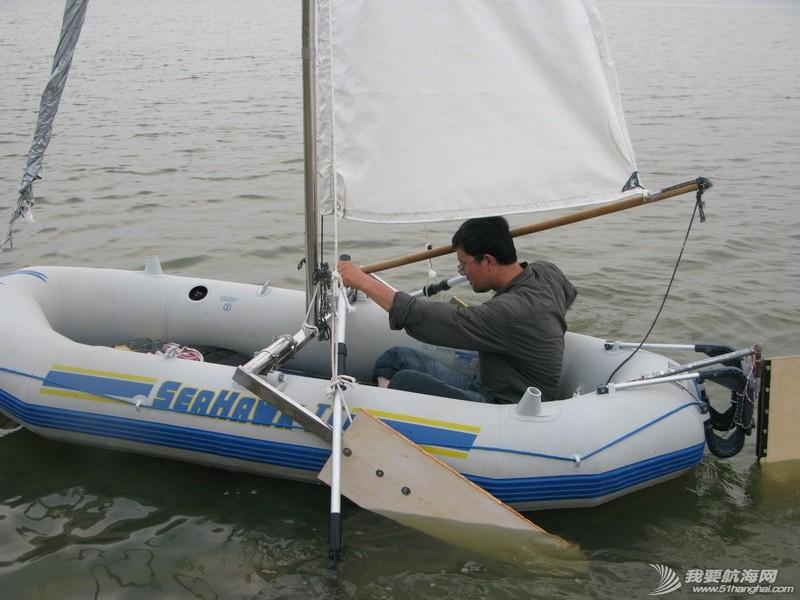 皮划艇,帆船 我的帆船梦Ⅰ皮划艇+帆 3