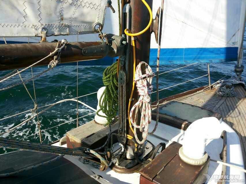 帆船,桅杆,部分,香港,导轨 仿古帆船6万转让,一条可以远航的帆船  150924scwro66eo10owoyc