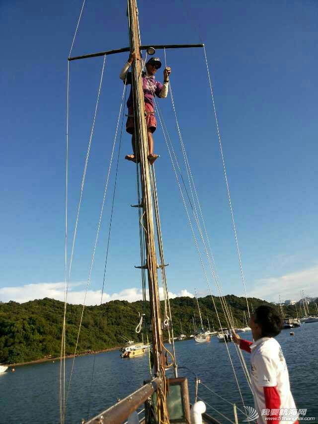 帆船,桅杆,部分,香港,导轨 仿古帆船6万转让,一条可以远航的帆船  150928cotpuk8chgeqzpjs