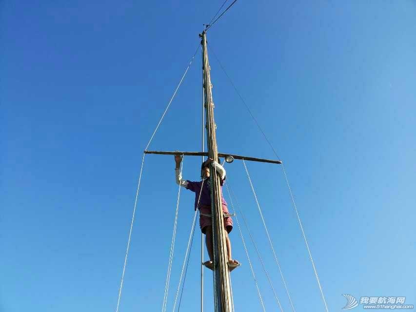 帆船,桅杆,部分,香港,导轨 仿古帆船6万转让,一条可以远航的帆船  150929qxbnn1x9wt9n65y5