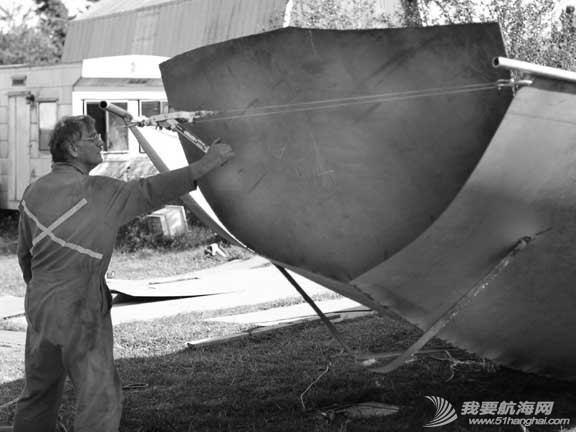 Boatbuilding,of,Steel,Art,The Origamiboats: The Art of Steel Boatbuilding(折纸钢船)  174035bpsjmw7w7z70e0sh