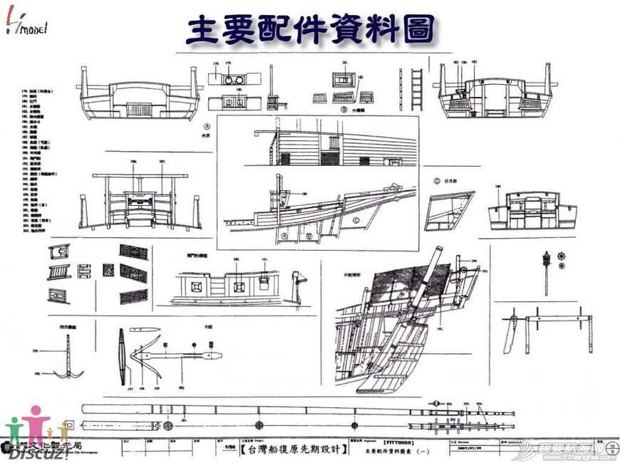 中式,真正,郑成功,中国,帆船 郑成功的战船——真正的中式帆船战舰  100955pv37aa2zp5a41vsr