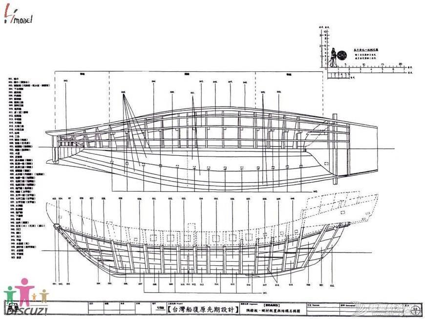 中式,真正,郑成功,中国,帆船 郑成功的战船——真正的中式帆船战舰  100959k46vgrgekvvvdrx4