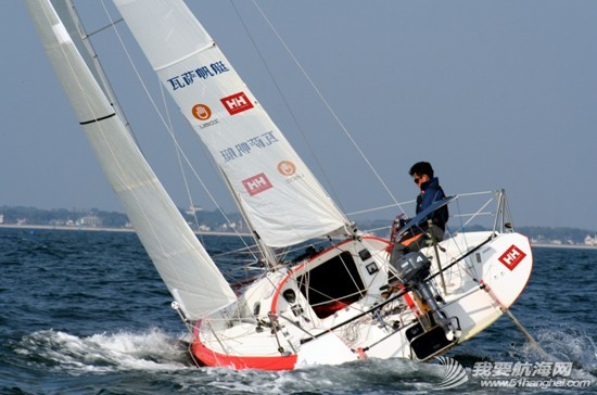 MINI TRANSAT 650 TIPTOP