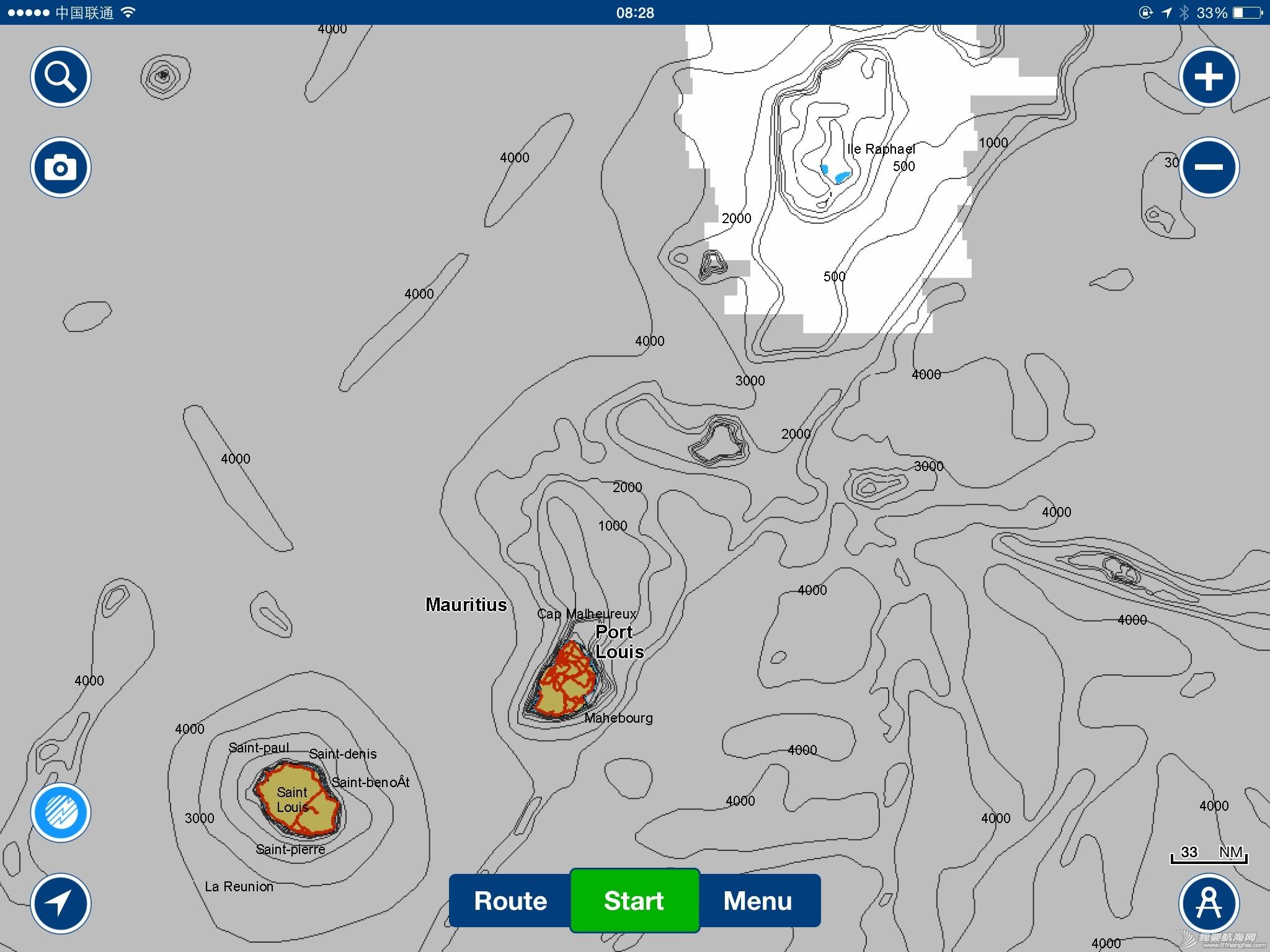 地点,触礁,帆船,维斯,环球 大家看看海图,触礁的地点是这里吗 右上角的蓝点 082907ibggsk8aai2f02a8