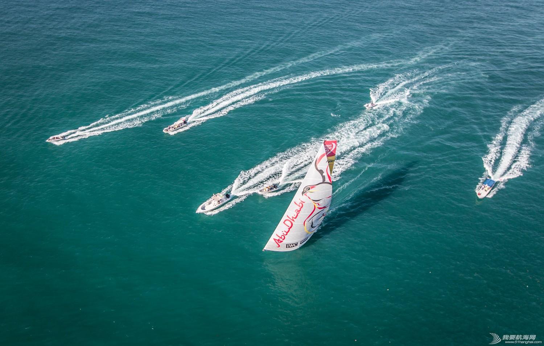 阿布扎比,母港,第二,赛段,水手 阿布扎比队第二赛段回顾:回归母港