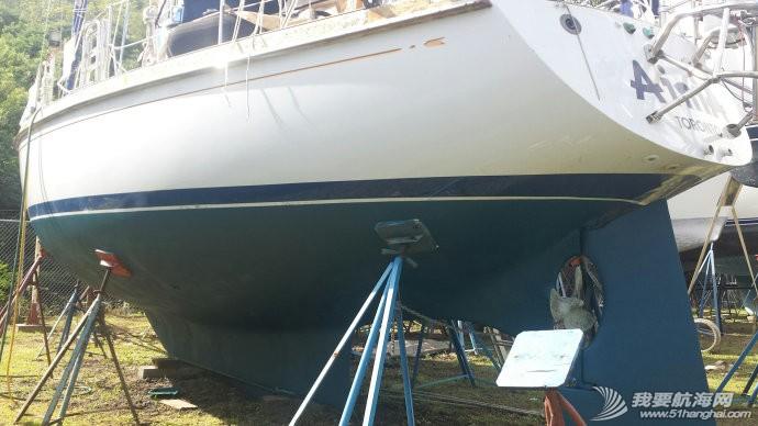 nbsp,下水,活计,这是,用了 爱妮娅环球航行 帆游2015 - 整船过后,等待下水  115705hq11pa2waagyheid