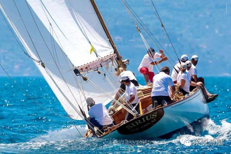 帆船,游艇,俱乐部,国内,意大利 2015年国内将首次组队参加意大利国际古帆船赛  145658iqcnivaiqc8vu3uq