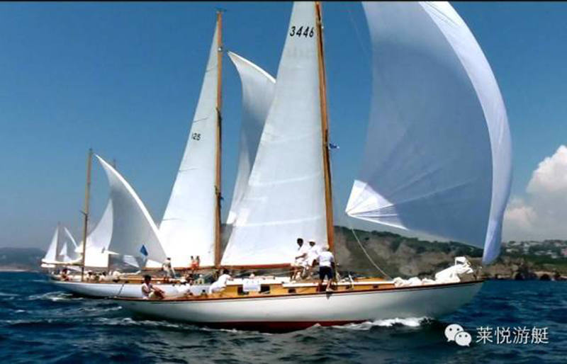 帆船,游艇,俱乐部,国内,意大利 2015年国内将首次组队参加意大利国际古帆船赛  145700k4r4fooo5ffvlofr