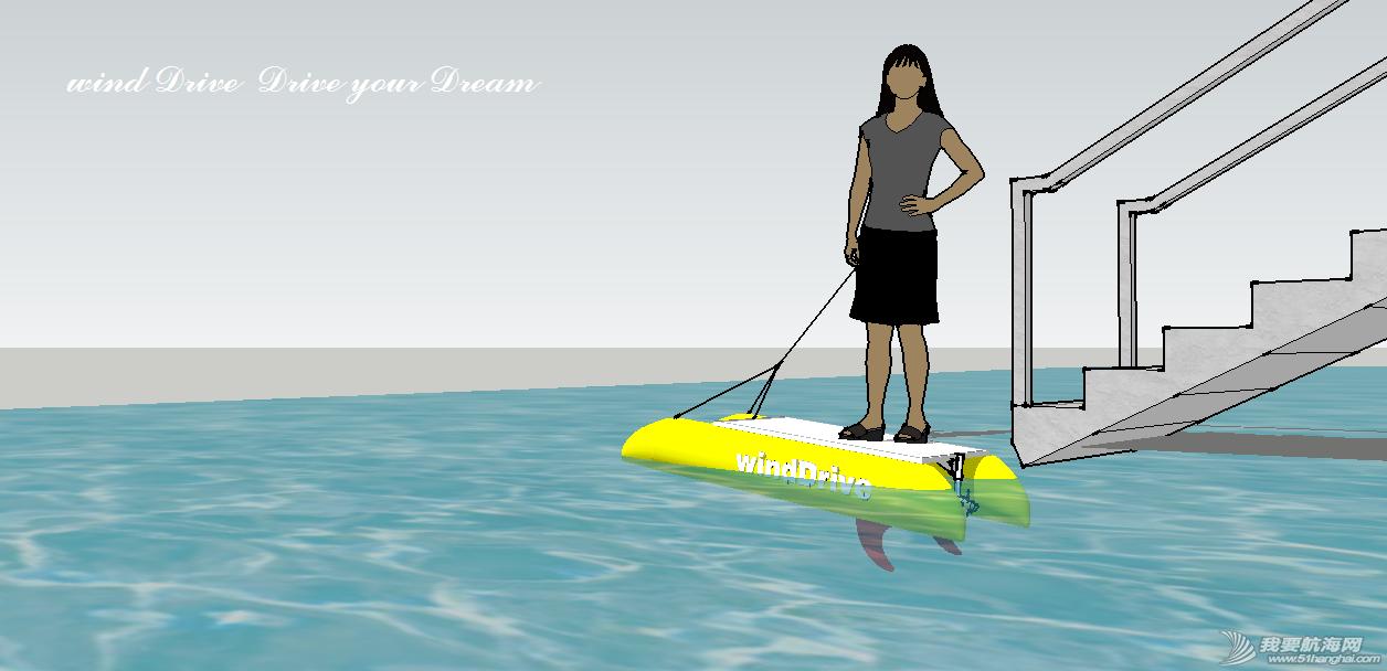 冲浪板,充气,高手,DIY,电动 最简单的DIY电动充气冲浪板设计 效果图2 122227paarhyevpep5vgxb