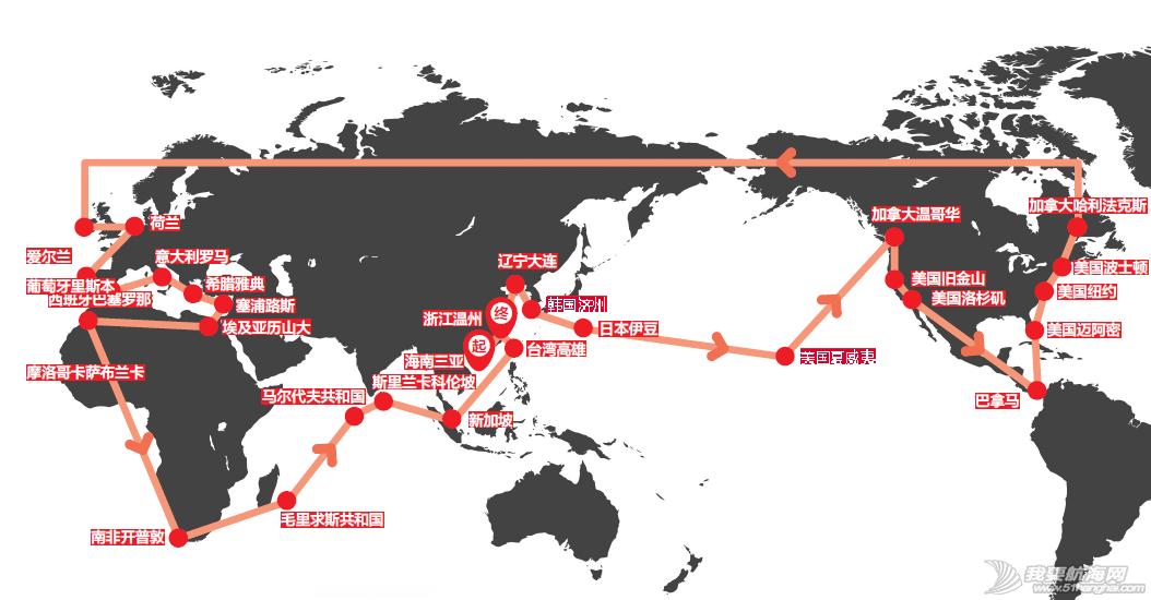 航行,帆船,环球,航海,温州 温商500 万买帆船明年开始环球航行  103854a6661k4t4t1urh4t