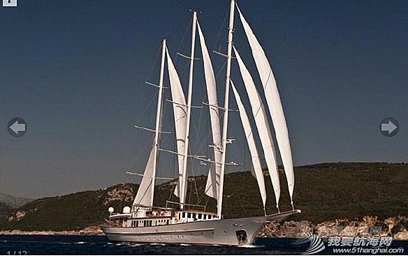 帆船 浅谈巡航帆船 之一