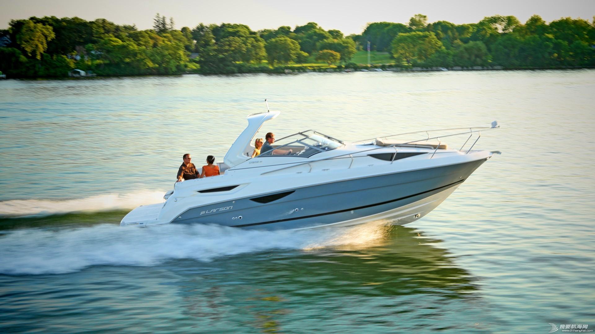 nbsp,尔森,Larson,游艇,自己 美国进口游艇拉尔森CABRIO 315,现船销售  134407wfueo9e6ee9dhq9z