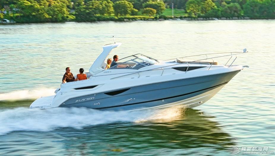 nbsp,尔森,Larson,游艇,自己 美国进口游艇拉尔森CABRIO 315,现船销售  134538velefj40uzfy0xxe