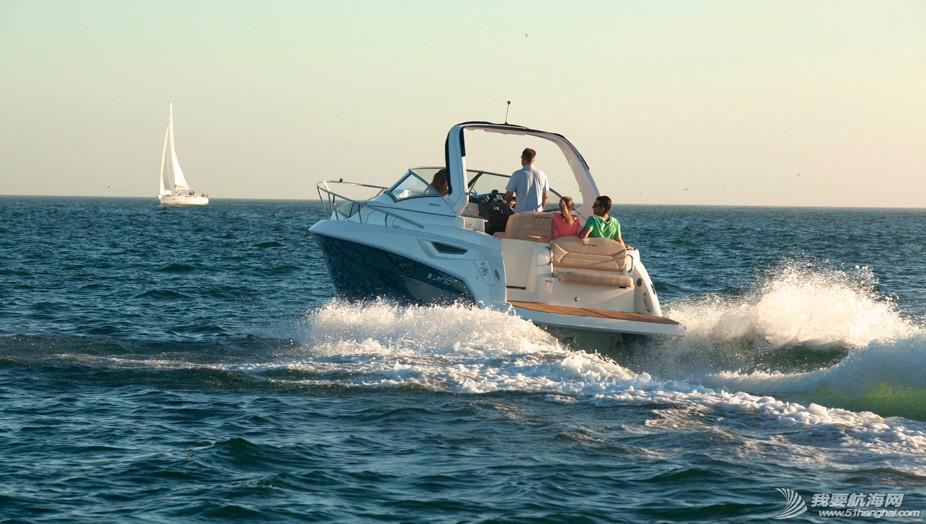 nbsp,尔森,Larson,游艇,客户 全新美国进口游艇LARSON CABRIO 285,现船出售  141058wiredxtkgz9988xe