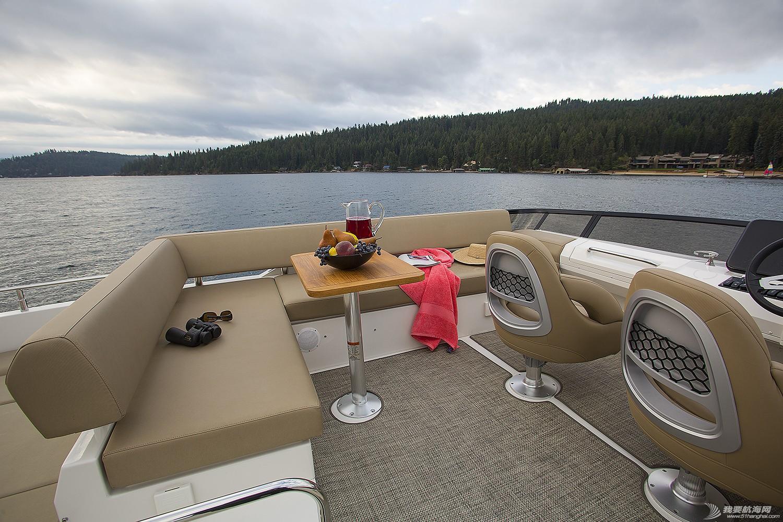 游艇,C40,时光,设计,卡福 亚洲首发,仅此一艘,美国进口豪华游艇卡福CARVER 40,现船销售。  143605zhztyxb3ratmsg9h