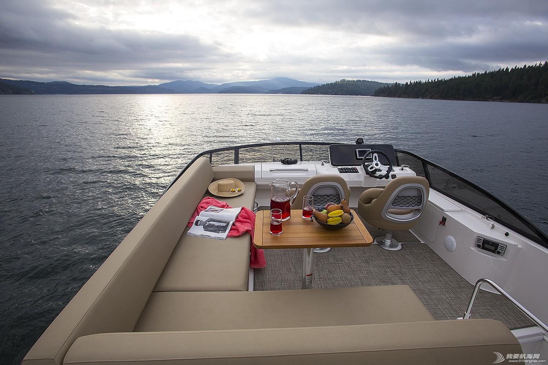 游艇,C40,时光,设计,卡福 亚洲首发,仅此一艘,美国进口豪华游艇卡福CARVER 40,现船销售。  143615kdn39dqxzxhhzz9t