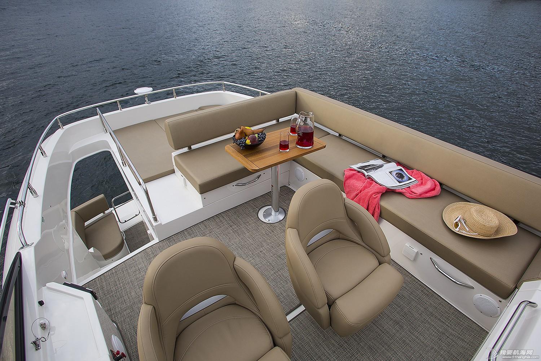 游艇,C40,时光,设计,卡福 亚洲首发,仅此一艘,美国进口豪华游艇卡福CARVER 40,现船销售。  143628kh5eqpd2jog4o4ed