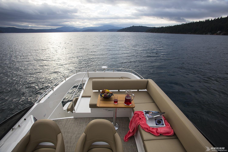 游艇,C40,时光,设计,卡福 亚洲首发,仅此一艘,美国进口豪华游艇卡福CARVER 40,现船销售。  143640cmfdq1vfo4d71zfu