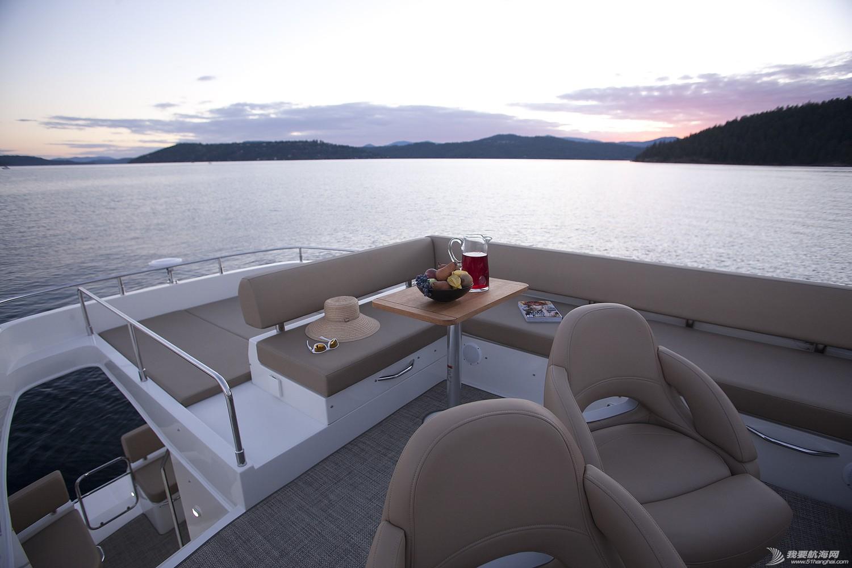 游艇,C40,时光,设计,卡福 亚洲首发,仅此一艘,美国进口豪华游艇卡福CARVER 40,现船销售。  143655cse1gfqx16ge8xg1