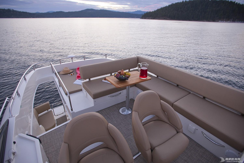 游艇,C40,时光,设计,卡福 亚洲首发,仅此一艘,美国进口豪华游艇卡福CARVER 40,现船销售。  143719loxde0h1h5xm1m82