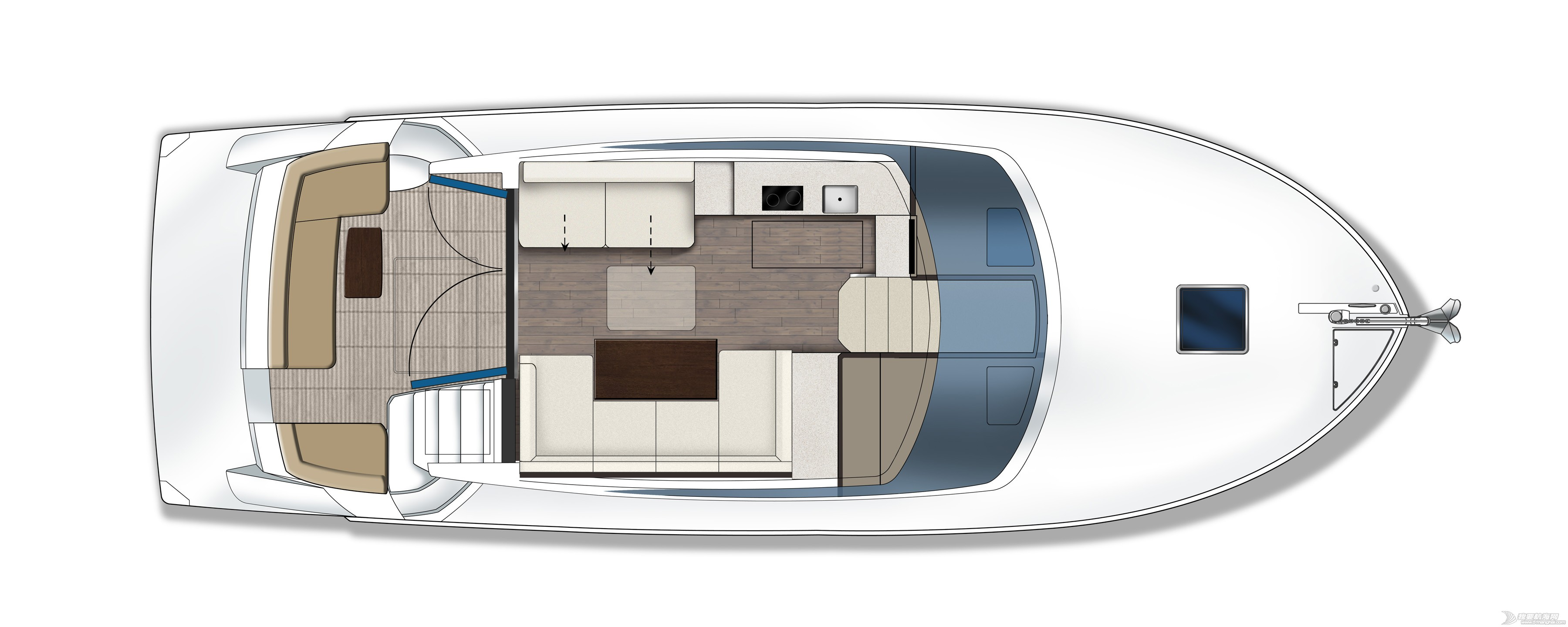 游艇,C40,时光,设计,卡福 亚洲首发,仅此一艘,美国进口豪华游艇卡福CARVER 40,现船销售。  143735g1nn0ndn0bzbopzz