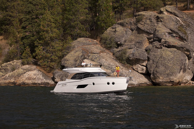 游艇,C40,时光,设计,卡福 亚洲首发,仅此一艘,美国进口豪华游艇卡福CARVER 40,现船销售。  144019wwodzb87lze1ebxf
