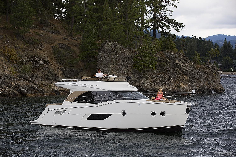 游艇,C40,时光,设计,卡福 亚洲首发,仅此一艘,美国进口豪华游艇卡福CARVER 40,现船销售。  144034dz8epi7mpgcbgz6m