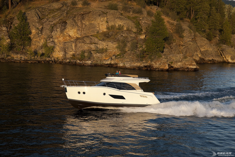 游艇,C40,时光,设计,卡福 亚洲首发,仅此一艘,美国进口豪华游艇卡福CARVER 40,现船销售。  144419fpodrw2257pcr77s