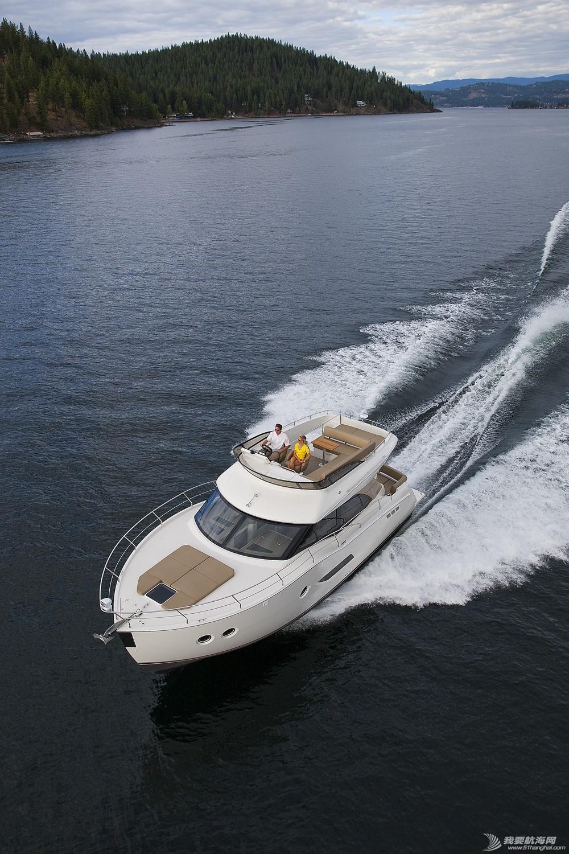 游艇,C40,时光,设计,卡福 亚洲首发,仅此一艘,美国进口豪华游艇卡福CARVER 40,现船销售。  144708gxozrjalia7iwaja