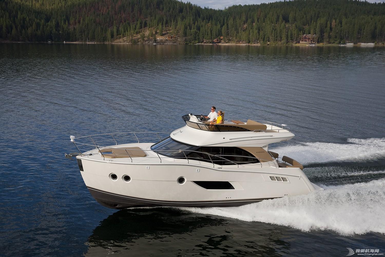 游艇,C40,时光,设计,卡福 亚洲首发,仅此一艘,美国进口豪华游艇卡福CARVER 40,现船销售。  144758fzlplc5rcplx9apr