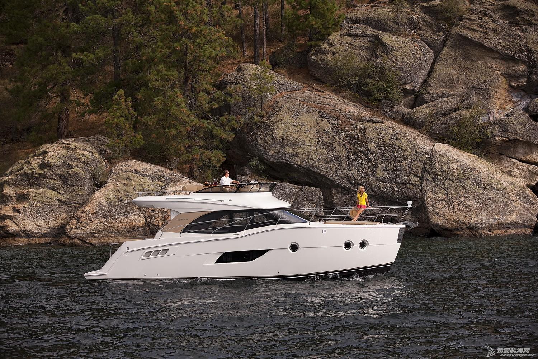 游艇,C40,时光,设计,卡福 亚洲首发,仅此一艘,美国进口豪华游艇卡福CARVER 40,现船销售。  144813ixkcl6zjgkd6elkk