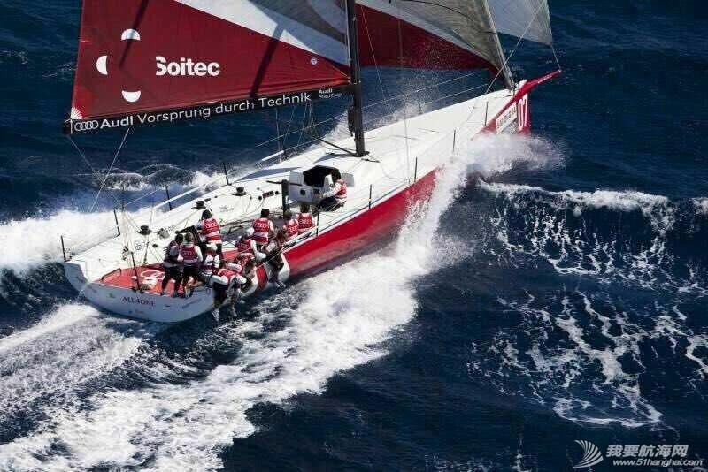 TP52,参加,竞赛,它们,视频 TP52竞赛型帆船比赛视频集锦  090040m777wpw3ppgcw0co