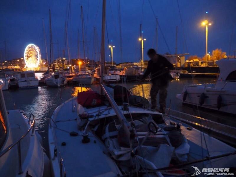 航海,法国,信息,去了,各个 京坤跨洋赛纪实 115055 085446srt66ud6z66ndyn6