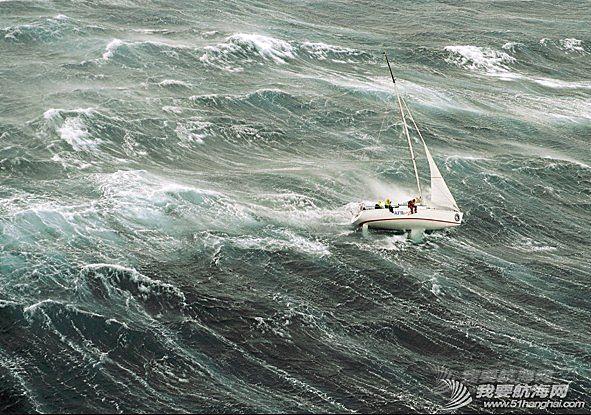 帆船 浅谈巡航帆船 之二