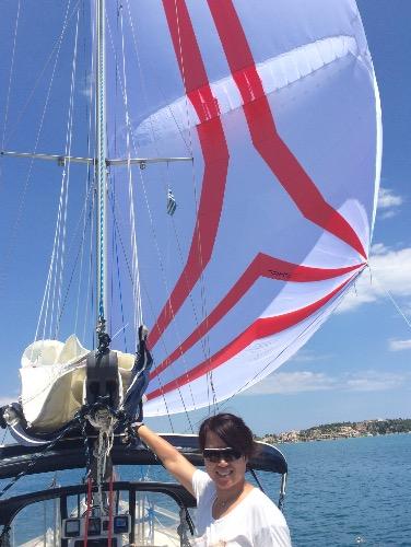 我们,速度,海湾,试航,时候 试航最新设计的新型球帆成功  215729n1qvx1yp13ng2axa