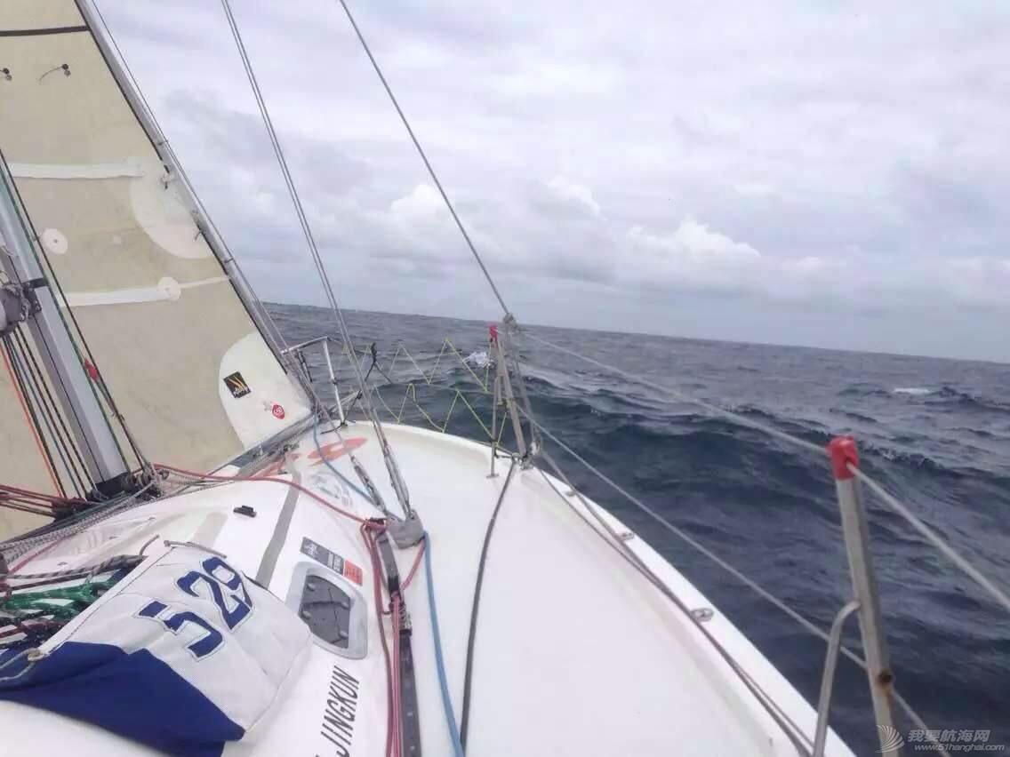 航行,资格,爱尔兰,nbsp,出发 徐京坤10天单人不间断的北大西洋1000海里资格航行  094959nssh92reskzkvz4u