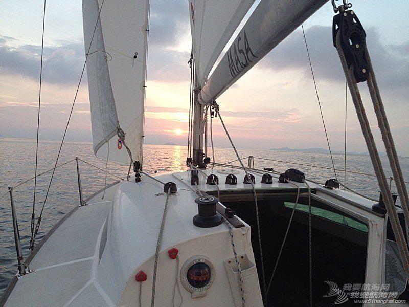 纪实 2015【CCOR】之【我要航海网】参赛纪实