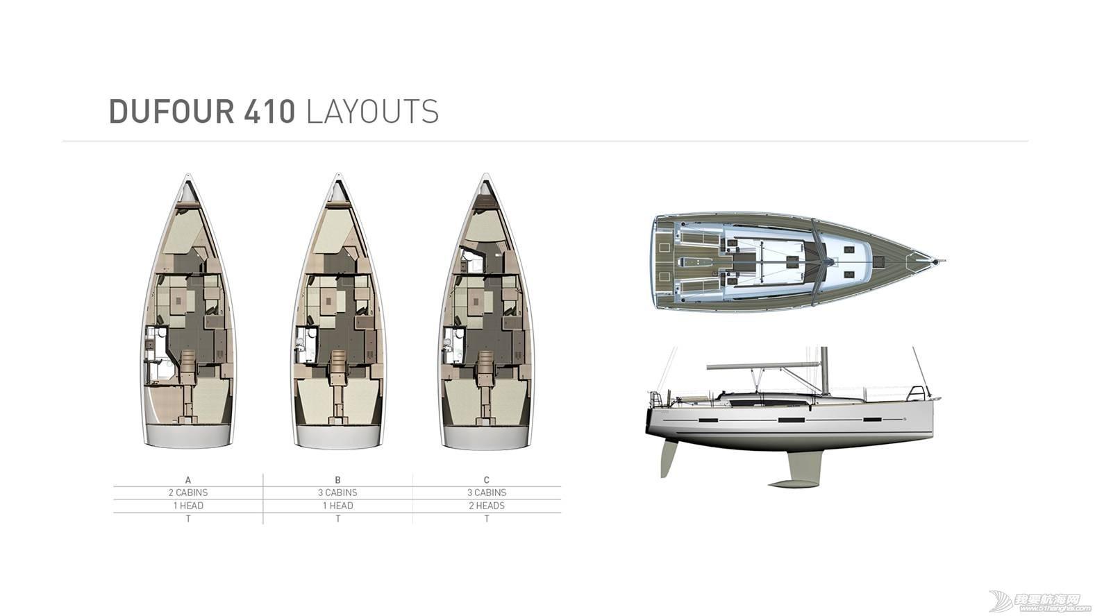法国,我们,大连,出港,DUFOUR410 大连:法国DUFOUR410帆船艇-现船  161357t6rnbzyow67qnbbm