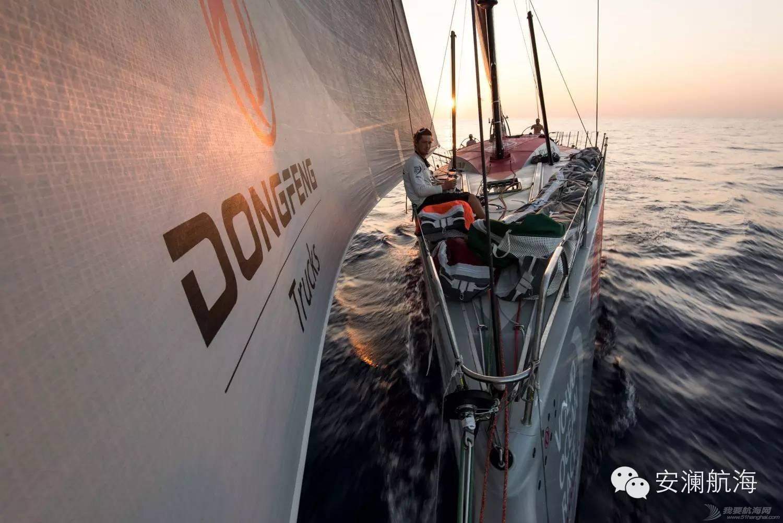 东风,一种,帆船,环球,沃尔沃 东风队2014-15沃尔沃环球帆船赛全程回顾  084123d2folb3lt3vnqbwy