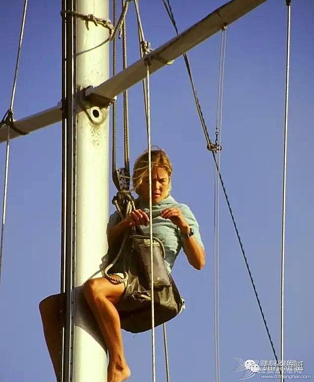 环球帆友达人丨万里独行,一个美国女孩的10年航海之路
