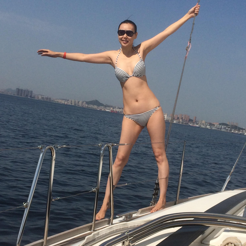 游艇,驾驶培训,船艇,火热,招募 传大片--Ocean girl 驾到!!  095350dh11oidjkov9gjgi