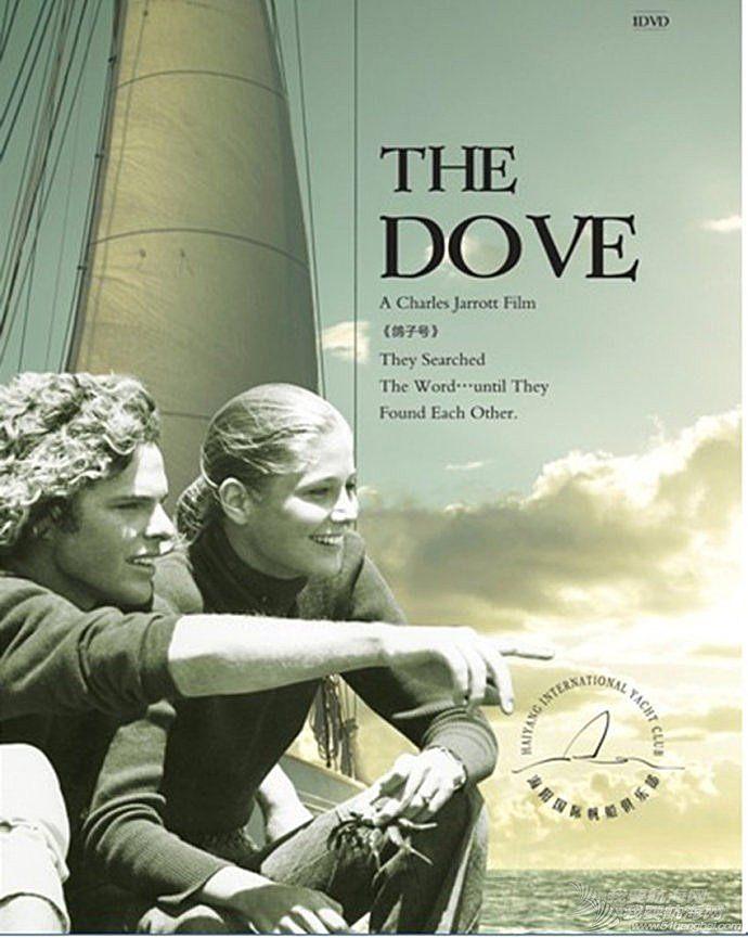 译制片,鸽子,经典,艺术家,在线播放 江青引入的《The Dove》 鸽子号在线播放-少有的几部航海电影-译制片经典