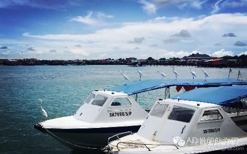 我们,潜水,航海,那的,就是 AD航海团 帆船游记13:不舍得离开的天堂渔港仙本那  231006vs5zz4pebt5o0ob0