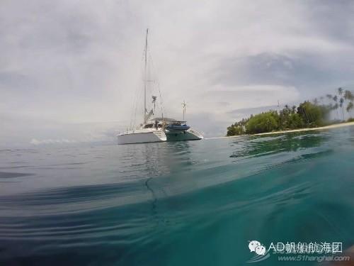 我们,潜水,航海,那的,就是 AD航海团 帆船游记13:不舍得离开的天堂渔港仙本那  231142v46lq7mr94rne4lr