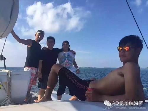 我们,潜水,航海,那的,就是 AD航海团 帆船游记13:不舍得离开的天堂渔港仙本那  231513qeiu471iei19pnun