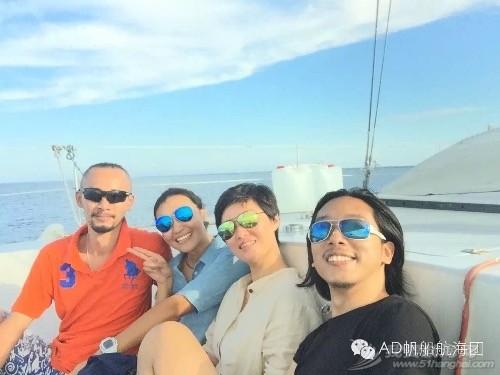 我们,潜水,航海,那的,就是 AD航海团 帆船游记13:不舍得离开的天堂渔港仙本那  231533uttx5a2hhpzxppo8