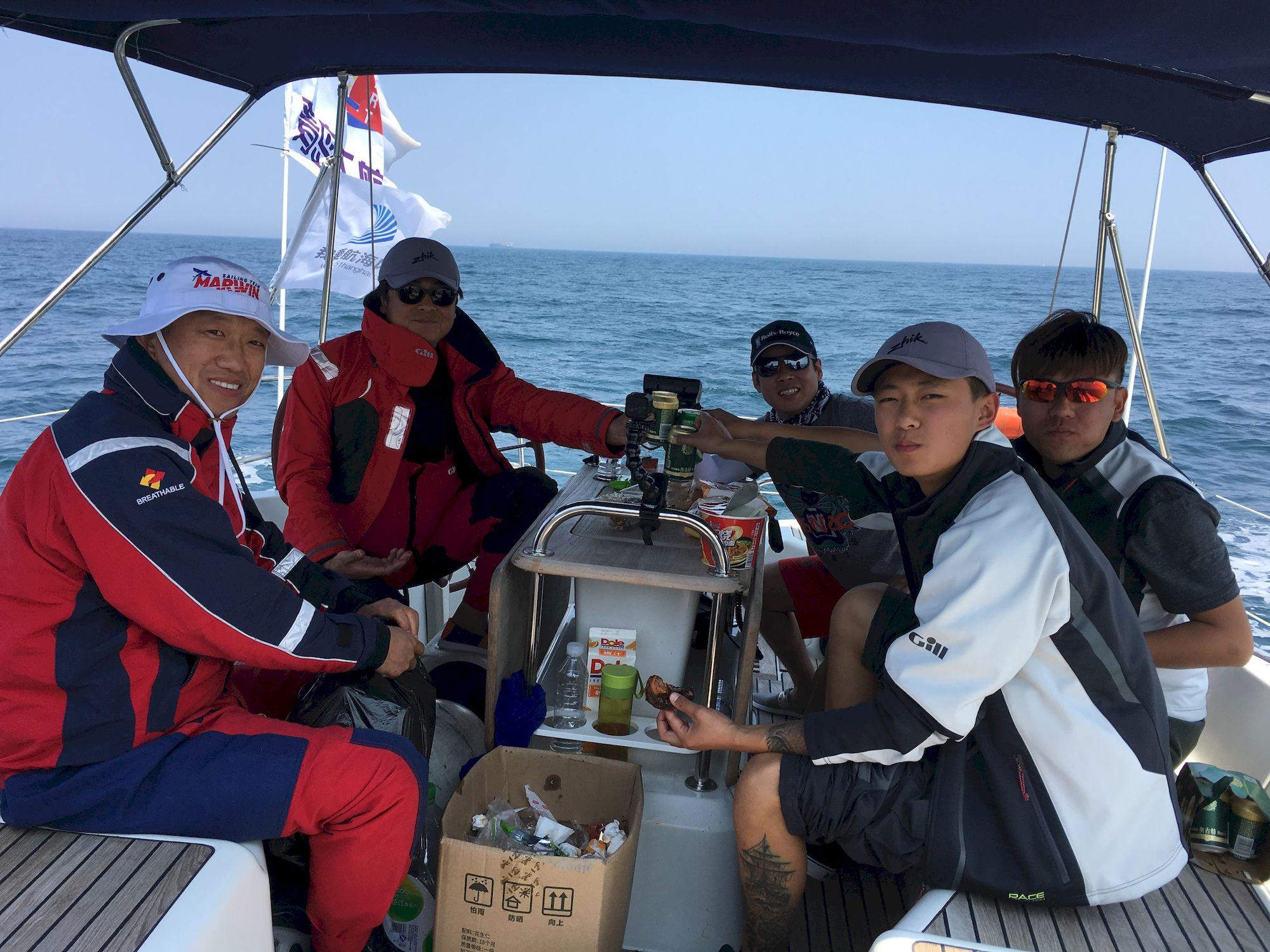001b-IMG_2680_千帆俱乐部我要航海网帆船队-2016威海-仁川国际帆船赛.JPG