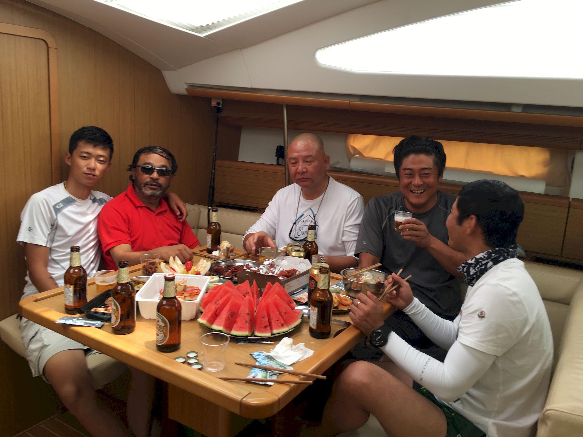 002b-IMG_3365_千帆俱乐部我要航海网帆船队-2016威海-仁川国际帆船赛.JPG